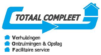 Totaal Compleet - Woningontruiming sinds 1069 | Den Haag - Westland - Zuid Holland